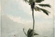 Winslow Homer / Winslow Homer