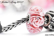 Trollbeads Mother's Day 2015 / by Endangered Trolls