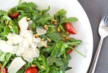 Salate - Dressings