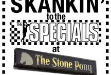 The Specials in concert at the Stone Pony Asbury Park, NJ / I saw 2-tone British ska band the Specials at the Stone Pony in Asbury Park, NJ July 20th 2013.