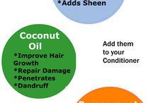 natural hair tips & inspiration