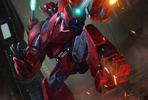 Cliffjumper :D