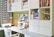 Decoración de casa / Muebles y espacios
