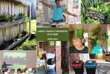 Earth Keeper Community / Stories from eco-congregations in Southern Africa