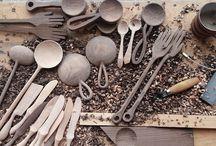 Ceramics & Kitchen stuff