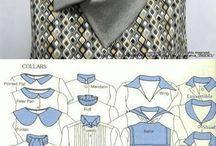 pattern kerah