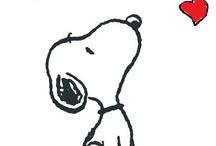 I love Snoopy...too!