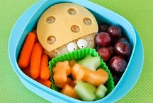 School lunches / by Sarah