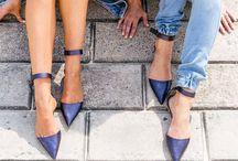 S H O E S: happy feet