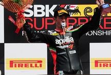 WSBK 2012: Misano, Italia / APRILIA RACING SUPERBIKE