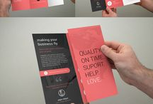Pamphlet Design