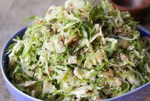 Salads / by Ann Marie Carney