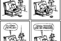 Mafalda y otras cosas adorables