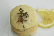 Herbs / Recipes using herbs