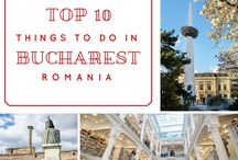 bucharest romania travel
