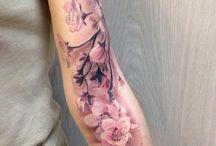 tattoo janine