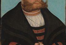 Lukas Cranach the Elder