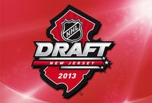 2013 NHL Draft / Photos of Penguins draftees selected at eh 2013 NHL Draft in New Jersey on June 30