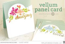 Vellum Projects