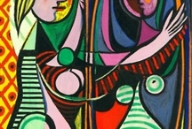 Picasso / by CathArine Romero