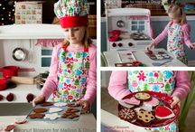 Kid Crafts! / by Abby Bushea Church