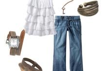 Mama's Style File