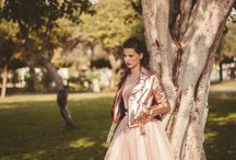 """Zayan the Label AW14 Lookbook / Zayan the Label AW14 Lookbook """"I want the Fairytale"""""""