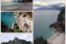 Calagonone Sardegna