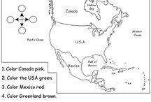 Montessori big lesson North America