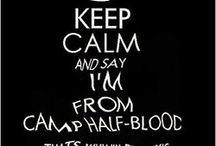 Percy Jackson / Percy Jackson is my life / by Ανναβεθ Χασε