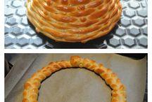pomysły na ciasto