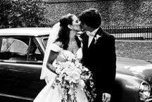 ❁ Our Wedding ❁ / Just a few images from the web and my own images of things from our wedding that I want to save on here. / by Gina Miceli