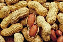 Peanuts / by gardenlady