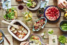 Recipes / Recetas / Food and Drinks | Comida y Bebidas