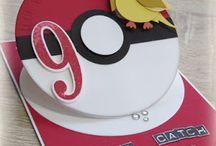 Pokemon party - kinder feestje / Leuke ideeën voor een pokemon feestje.  How to throw a pokemon party.