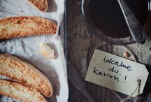Food Photography - Rustic and Beautiful