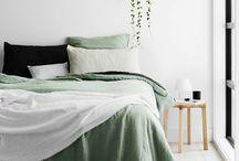 Home Decor : Green