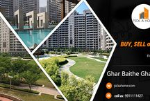List of Builder Projects Across Gurgaon / List of Builder Projects Across #Gurgaon