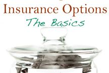 INSURANCE   Insurance Basics / Here you'll find the basics of all things related to health insurance.