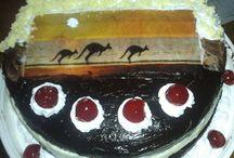 Isamamy / dolci pasticci in cucina