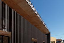 School_facade