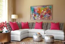Interior Must Haves / by Breezy Krogman
