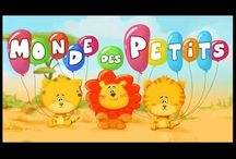 French Children Videos & Songs.