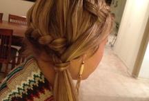Hair  / by Karissa Krump