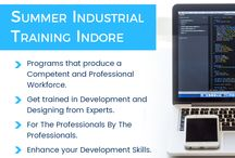 Summer Training Program's / At IT Training Indore, Get the best Summer Training Program to boost up your career in IT field. We are IT training Indore is here to provide you various kinds of training as per your interest with our experienced staff.
