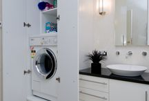 Renos - bathroom/laundry