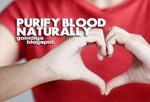 Hypertension, Blood Problems / Simple natural home remedies for Hypertension, Blood Problems etc