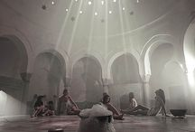 OMG! Turkish Bath