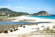 Tour Naturalistici / Viaggio alla scoperta delle meraviglie naturalistiche della Sardegna.