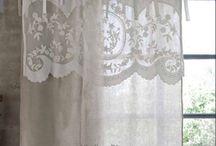 Indretning gardiner